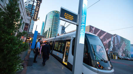 Rail News – FTA: KC Streetcar may begin proposed extension project's development. For Railroad Career Professionals