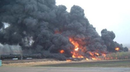 NTSB issues safety recommendations to UP, FRA and AAR