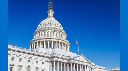 Short-line tax credit extension included in budget bill
