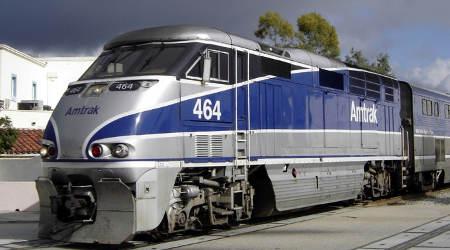Metra to buy 21 used EMD locomotives