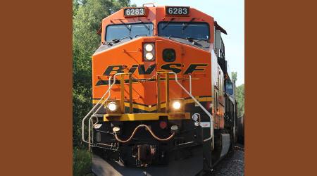 BNSF addresses STB's service concerns