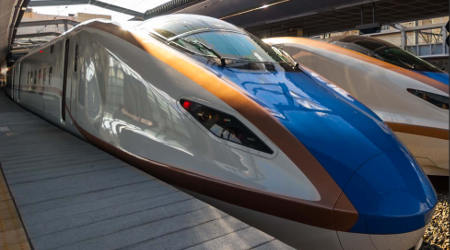 Ontario's high-speed rail project gets CA$11 billion boost