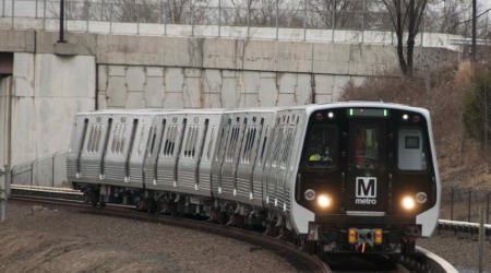 Report: WMATA must rewire new 7000-series rail cars