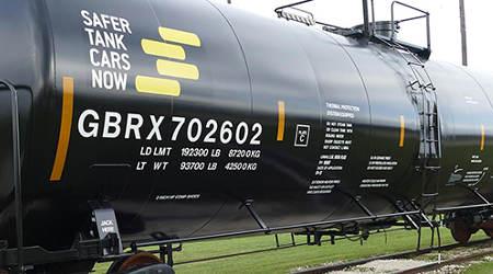 Greenbrier, Watco dissolve rail-car repair joint venture