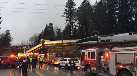 Cascades route will have PTC by Dec. 31, Amtrak and WSDOT say