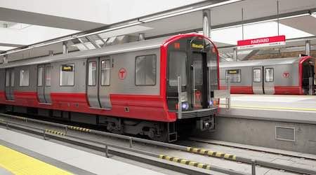 Massachusetts mayor asks U.S. to drop tariffs on Chinese rail cars