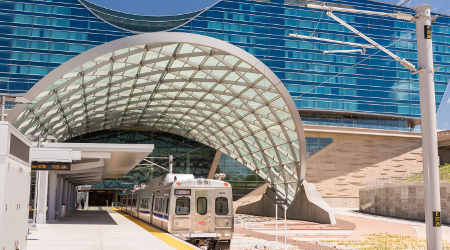 Denver's RTD sued by commuter-rail developer