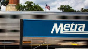 Metra to buy three used locomotives