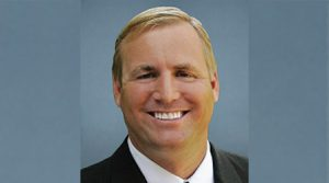 House rail subcommittee's Denham ousted in re-election bid