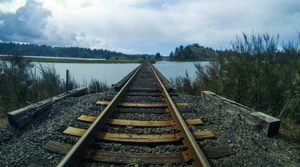 BUILD grants on way for rail work in five states