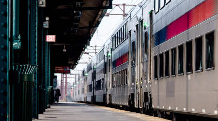 NJ Transit to buy 113 cars from Bombardier