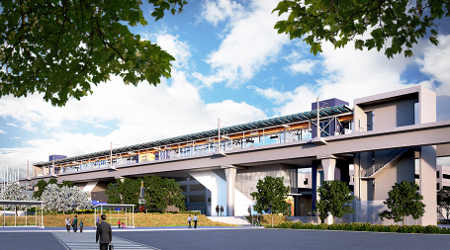 Sound Transit advances two light-rail extensions