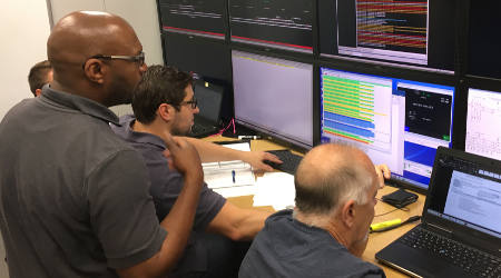 USDOT: Four railroads fully met PTC implementation deadline