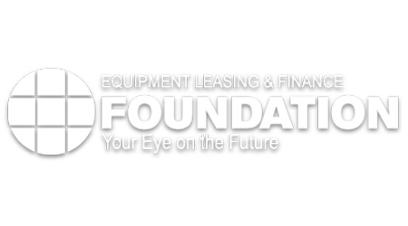 Confidence in equipment leasing sector dipped in January, foundation says